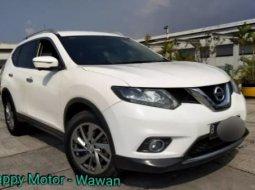Dijual Mobil Nissan X-Trail X-Tremer 2017 di DKI Jakarta