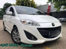 Dijual Cepat Mazda 5 2.0 Automatic 2017 di DKI Jakarta