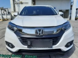 Dijual Mobil Bekas Honda HR-V E CVT 2019 di DKI Jakarta
