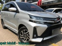Jual Mobil Bekas Toyota Avanza Luxury Veloz 2019 di DKI Jakarta