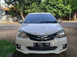 Jual Mobil Bekas Toyota Etios Valco J 2015 di Bekasi