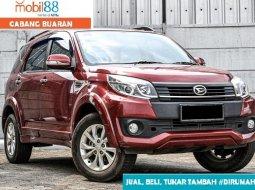 Jual Mobil Daihatsu Terios R 2016 di DKI Jakarta