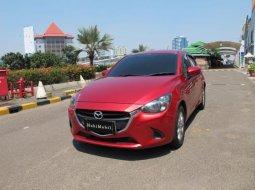Dijual Mobil Mazda 2 Hatchback 2014 di DKI Jakarta
