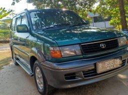 Jual Mobil Bekas Toyota Kijang Krista 1997 di Jawa Tengah