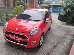 Dijual Cepat Daihatsu Ayla X 2016 di Jawa Tengah