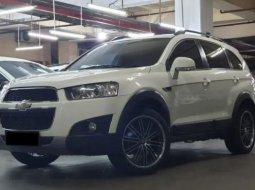 Jual Mobil Bekas Chevrolet Captiva 2.4L FWD 2011 di DKI Jakarta