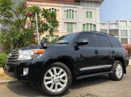 Dijual Cepat Toyota Land Cruiser 4.5 V8 Diesel 2014 di DKI Jakarta