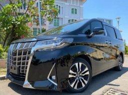 Dijual Cepat Toyota Alphard G 2019 di DKI Jakarta