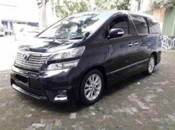Dijual Cepat Toyota Vellfire G 2011 di Jawa Barat