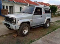 Dijual Cepat Daihatsu Feroza 1.6 Manual 1997 di Jawa Barat