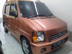 Jual Mobil Bekas Suzuki Karimun GX 2006 di Jawa Barat