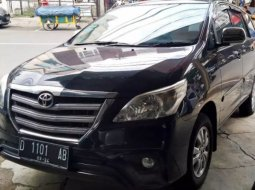 Jual Mobil Bekas Toyota Kijang Innova G 2014 di Jawa Barat