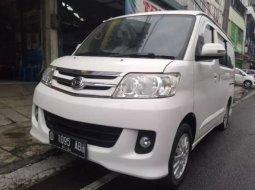 Jual Mobil Bekas Daihatsu Luxio X 2013 di Jawa Barat