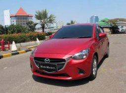 Jual Mobil Bekas Mazda 2 V 2014 di DKI Jakarta