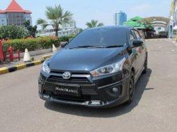 Jual Mobil Bekas Toyota Yaris TRD Sportivo 2014 di DKI Jakarta