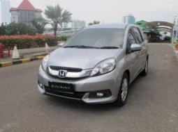 Jual Mobil Bekas Honda Mobilio E 2016 di DKI Jakarta