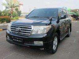 Jual Mobil Toyota Land Cruiser V8 4.7 2008 di DKI Jakarta