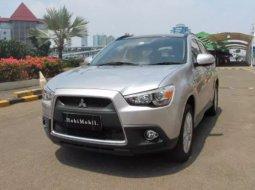 Jual Mobil Bekas Mitsubishi Outlander Sport PX 2012 di DKI Jakarta
