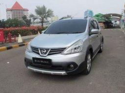 Jual Mobil Nissan Grand Livina X-Gear 2014 Terbaik di DKI Jakarta