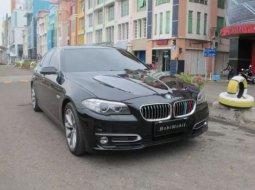 Dijual Cepat BMW 5 Series 520i 2014 di DKI Jakarta