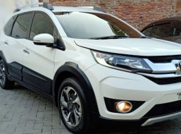 Jual Mobil Honda BR-V E CVT Matic 2018 di Jawa Tengah
