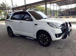 Daihatsu Terios 2017 Putih Jual Beli Mobil Bekas Murah 02 2021