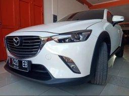 Dijual Cepat Mazda CX-3 2017 di Jawa Barat