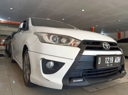 Dijual Cepat Toyota Yaris TRD Sportivo 2015 di Jawa Barat
