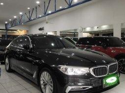 Jual Mobil Bekas BMW 5 Series 530i 2019 di DKI Jakarta