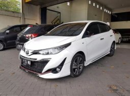 Jual Mobil Toyota Yaris TRD Sportivo 2018 di Jawa Timur
