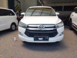 Dijual Cepat Toyota Kijang Innova V Luxury 2017 di Jawa Timur