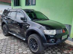 Dijual Mobil Bekas Mitsubishi Pajero Sport Exceed 2011 di DI Yogyakarta