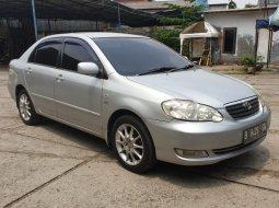Dijual Mobil Toyota Corolla Altis J 2006 di Bekasi