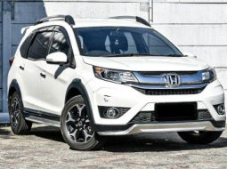 Dijual Mobil Bekas Honda BR-V E Prestige AT 2016 di DKI Jakarta