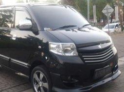 Jual Mobil Suzuki APV SGX Luxury 2013 DKI Jakarta