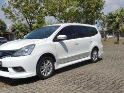 Dijual Mobil Nissan Grand Livina 1.5 XV Highway Star 2015 di Bekasi