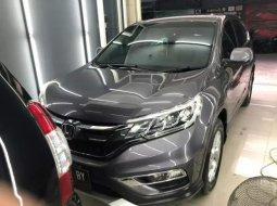 Dijual Mobil Honda CR-V 2.0 i-VTEC 2015 di Jawa Tengah