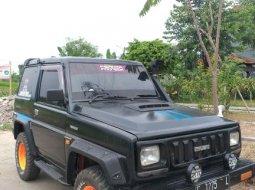 Jual Mobil Bekas Daihatsu Feroza 1.6 Manual 1995 di Bogor
