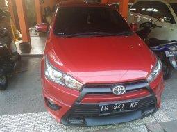 Dijual Mobil Bekas Toyota Yaris G 2014 di Jawa Timur