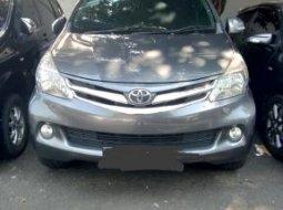 Jual Mobil Bekas Toyota Avanza G 2012 Terawat di Tangerang