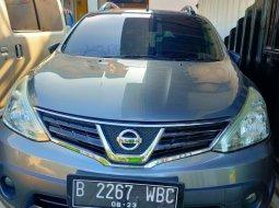 Nissan Grand Livina X-Gear 2013