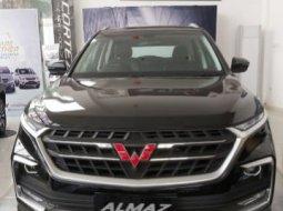 Promo Wuling Almaz L T Lux CVT 1.5 Turbo 2020 di Banten