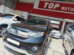 Dijual Mobil Bekas Honda BR-V E Prestige 2016 di DKI Jakarta
