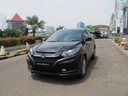 Dijual Mobil Bekas Honda HR-V E CVT 2017 di DKI Jakarta