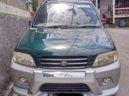 Dijual Mobil Daihatsu Taruna CSX 2001 SUV 1.6 2001 di Jawa Tengah