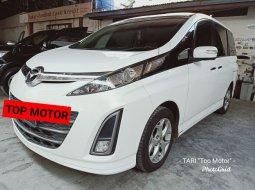 Jual Mobil Mazda Biante 2.0 Automatic 2013 di Bekasi