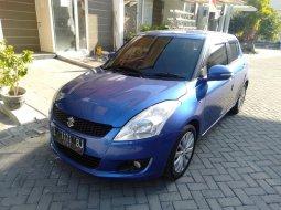 Jual Mobil Bekas Suzuki Swift GX Smart key 2013 di Jawa Timur