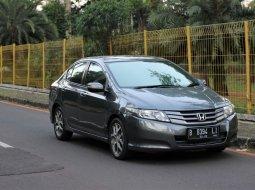 Jual Mobil Honda City E 2010 di DKI Jakarta