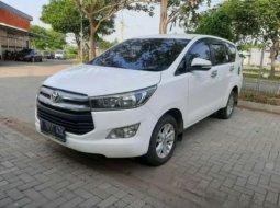 Jual Mobil Bekas Toyota Kijang Innova 2.4G 2018 di Tangerang Selatan