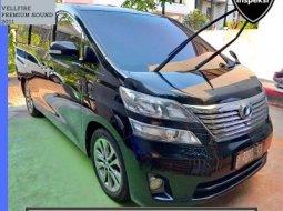 Jual Mobil Bekas Toyota Vellfire Z Premium Sound 2011 di DKI Jakarta
